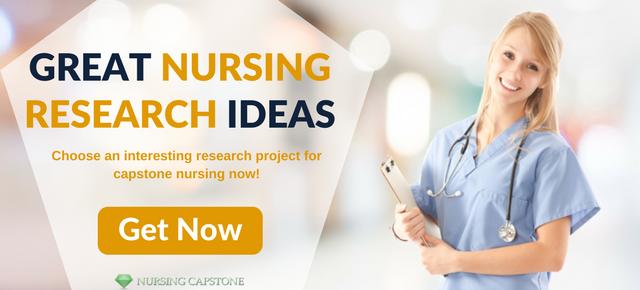 capstone research ideas