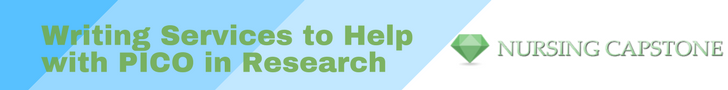 pico in research assistance