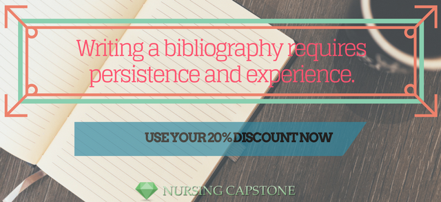 online bibliography generator experts quote