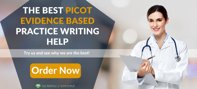 picot evidence based practice writing help