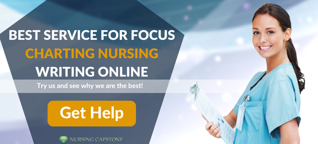 focus charting in nursing services