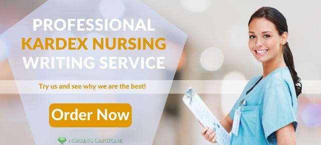 nursing kardex online help